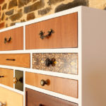 Jimmy Smiths Dairy luxury accommodation Port Elliot Fleurieu Peninsula handmade solid timber bespoke furniture.