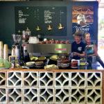 Jimmy Smiths Dairy luxury accommodation Port Elliot Fleurieu Peninsula neighbour De Groot coffee.