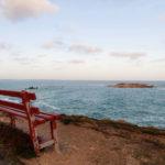 Jimmy Smiths Dairy luxury accommodation Port Elliot Fleurieu Peninsula ocean views.