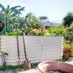 Jimmy Smiths Dairy luxury accommodation Port Elliot Fleurieu Peninsula vegetable garden