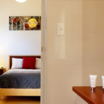 Jimmy Smiths Dairy luxury accommodation Port Elliot Fleurieu Peninsula second bedroom
