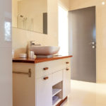 Jimmy Smiths Dairy luxury accommodation Port Elliot Fleurieu Peninsula second bathroom